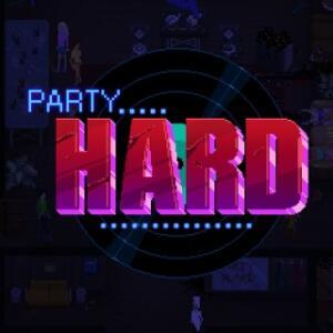[PS4] Jogo: Party Hard   R$10
