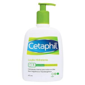 [AME R$ 35 ] Cetaphil Loção Hidratante 473ml   R$ 40