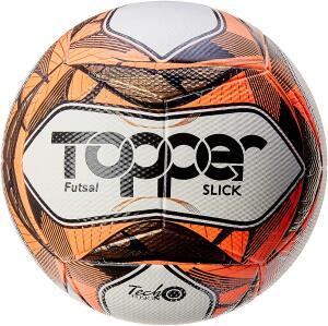 Bola de Futsal Topper Slick II Tecnofusion | R$41
