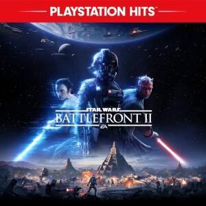 [PS4] STAR WARS™ Battlefront II - R$33