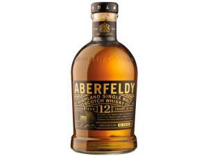 [Single Malt] Whisky Aberfeldy 12 Anos R$152