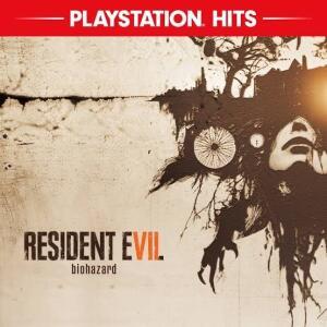 [PS4] Resident Evil 7 biohazard R$50