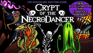 Crypt of the NecroDancer R$6