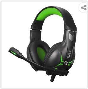 Headset Gamer ELG Arena - Verde | R$ 180