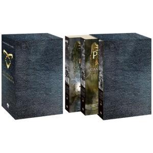 Box As Peças Infernais 3 volumes - 1ª Edição