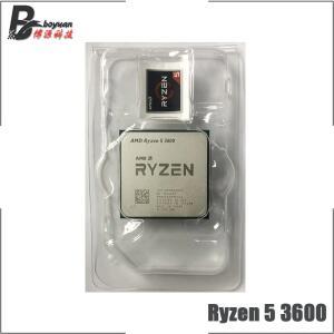 [Novas Contas] Processador AMD RYZEN 5 3600 | R$948