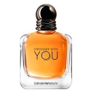 Stronger with You Giorgio Armani Perfume Masculino - Eau de Toilette - 100ml   R$ 194
