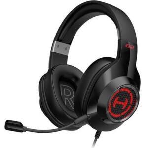 Headset Gamer Edifier G2 II, RGB, 7.1 Virtual Som Surround, Drivers 50mm - G2II-BK - R$285
