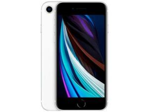 "iPhone SE Apple 64GB Branco 4,7"" iOS R$2464"