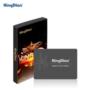 [Primeira Compra] Disco rigido SSD KingDian 480GB - R$237
