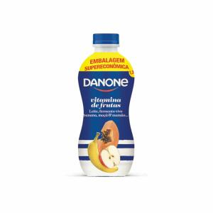 Iogurte Integral Danone vItamina de Frutas 1350g