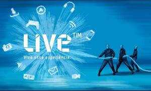 Tim live 400 Mega