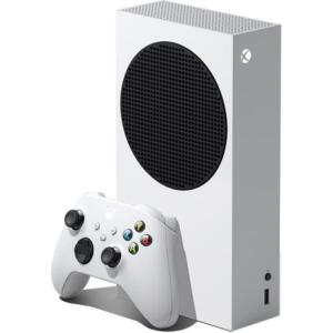 Console xbox series s 500gb ssd branco rrs-00006 - Microsoft - R$2939