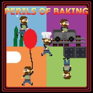 Perils of Baking | R$ 5
