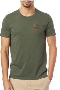 T-Shirt Cotton Vintage, Ellus, Masculino | R$ 70