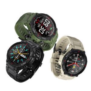 Smartwatch BlitzWolf® BW-AT2 400mAh | R$ 170