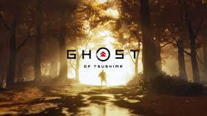 Tema - Ghost of Tsushima