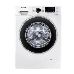 [AME R$2.613] Máquina de Lavar Samsung 11kg WW11J4453JW Branca 110V   R$2.639