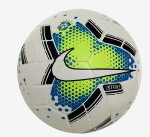 Bola Nike Brasil Strike Campo | R$90