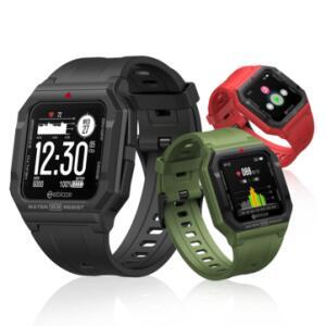 Smartwatch Zeblaze Ares Retro | R$113