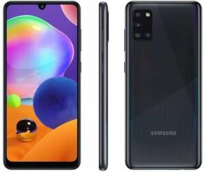 Smartphone Galaxy A31128GB 4G Octa-Core 4GB RAM | R$1489