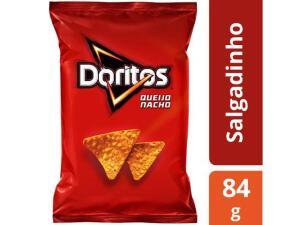 [Cliente Ouro] Salgadinho Doritos - 84g | Magalupay: R$1,40