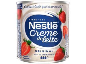 App + Cliente Ouro | Creme de leite Nestlé lt 300gr | R$2,40