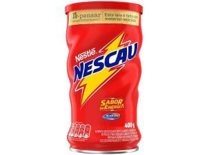 App + Cliente ouro - Achocolatado em Pó Chocolate Nescau Original - 400g | R$2,56
