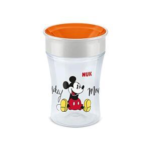 Copo Antivazamento 360° Disney Magic Cup 230 ml Neutral - NUK | R$45
