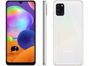 Smartphone Samsung Galaxy A31 128GB | R$1.399