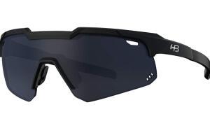 [PRIME] Óculos de Sol HB EVO Preto Matte - R$253