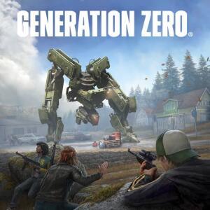 [PS4] Generation Zero | R$: 56