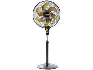 [Cliente Ouro]Ventilador de Coluna Mallory Delfos TS+ 40cm - 3 Velocidades | R$114