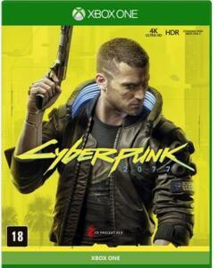 Jogo Cyberpunk 2077 - Xbox