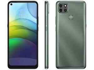 [APP+CLIENTE OURO] Motorola G9 Power 128gb 4GB RAM - R$1282