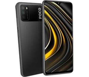 Smartphone Xiaomi Poco M3 4/64GB Versão Global R$737
