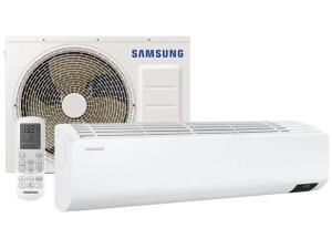 [App+Cliente Ouro] Ar Condicionado Samsung Inverter 12.000 Btus - R$1390