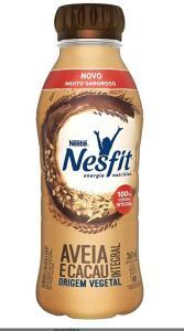 [PRIME + Rec] Bebida Nesfit Aveia e Cacau 260ml (mín.4) | R$2,42