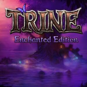 [PS4] Trine Enchanted Edition   R$20