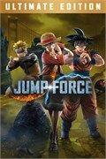 Jump Force - Edição Suprema | R$100