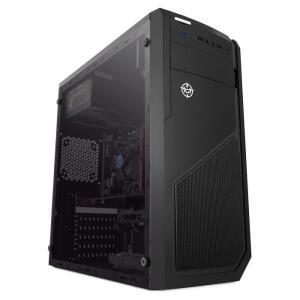 Computador Pichau Home, i5-10400F, Radeon R5 220 2GB, 8GB DDR4, SSD 128GB, 500W, Raider | R$2700