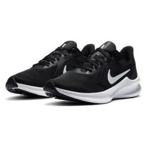 Tênis Nike Downshifter 10 Feminino - Preto e Branco | R$160