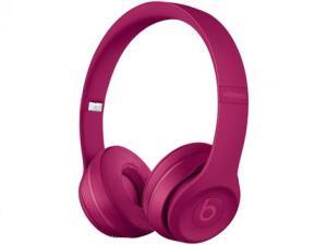 Beats Fone de Ouvido Solo3 Wireless - Rosa | R$874