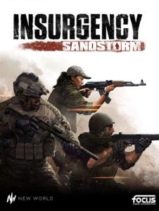 [PC] Jogo: Insurgency - Sandstorm