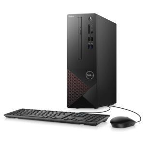 Computador Desktop Dell Vostro 3681-U10 10ª Geração Intel Core i3 4GB 1TB Linux R$2327