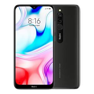 Smartphone Xioami Redmi 8 64GB Onyx Black [Preto] | R$1.249