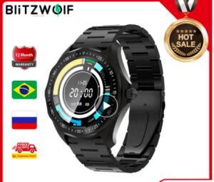 SmartWatch BlitzWolf® BW-HL3 | R$218