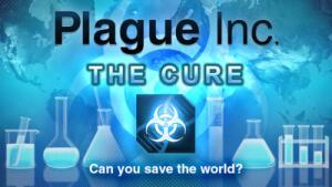 DLC Plangue inc. THE CURE - FREE