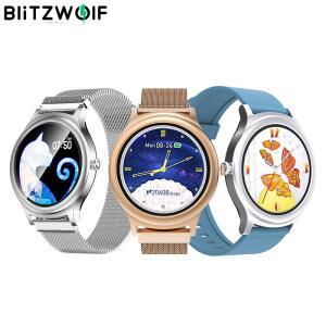 SmartWatch BlitzWolf® BW-AH1 | R$199