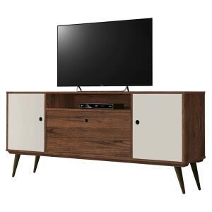 "Rack EDN Vintage para TV de até 60"" | R$379"